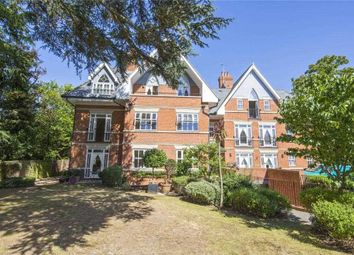 Thumbnail 2 bed flat for sale in Ascent House, Ellesmere Road, Weybridge