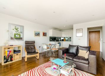 Thumbnail 1 bed flat to rent in Knights Tower, Deptford