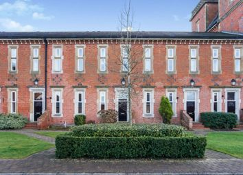 Thumbnail 2 bed town house for sale in Duesbury Court, Derby
