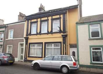 Thumbnail 3 bed terraced house for sale in Ennerdale Road, Cleator Moor, Cumbria