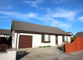 Thumbnail 3 bedroom bungalow for sale in Balnacoul Road, Mosstodloch, Fochabers