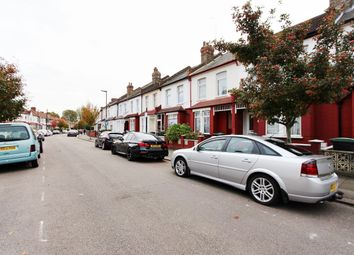 Thumbnail 3 bed terraced house to rent in Carew Road, Tottenham, London