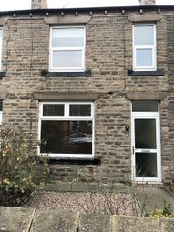 Thumbnail 3 bed terraced house to rent in Pyenot Hall Lane, Cleckheaton, West Yorkshire