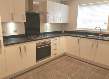 Thumbnail 4 bedroom terraced house to rent in Fullingpits Avenue, Barming, Maidstone, Kent