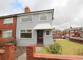 Thumbnail 3 bed property for sale in Sherbourne Road, Blackpool