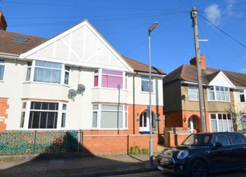 Thumbnail 3 bed terraced house for sale in Penrhyn Road, Far Cotton, Northampton