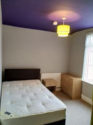 Thumbnail 5 bed shared accommodation to rent in Malvern Road, Liverpool