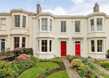 Thumbnail 3 bed terraced house for sale in Leamington Terrace, Edinburgh