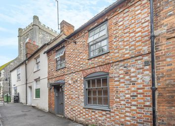 Wallingford, Oxfordshire OX10. 1 bed flat