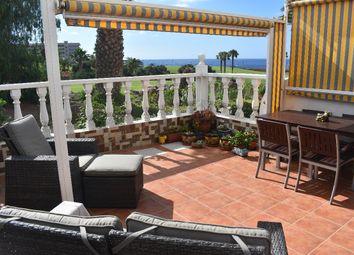 Thumbnail 2 bed apartment for sale in Pebble Beach, Amarilla Golf, Tenerife, Spain
