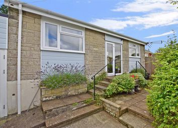 Thumbnail 3 bed detached bungalow for sale in Kemming Road, Whitwell, Isle Of Wight