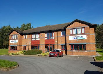 Office to let in Ty Davies, Tawe Business Village, Phoenix Way, Enterprise Park, Swansea SA7