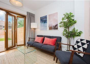 3 bed maisonette for sale in Drayton Road, London NW10