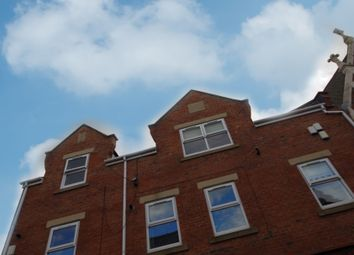 Thumbnail 1 bed flat to rent in Hudson Road, Sunderland
