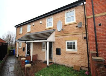 Thumbnail 3 bed terraced house for sale in Holywell Heights, Sheffield