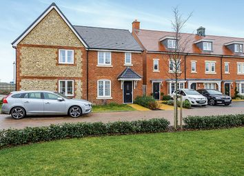 Thumbnail 3 bed semi-detached house to rent in Field Place, Havant