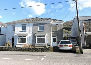Thumbnail 2 bedroom property to rent in Lon Hir, Alltwen, Pontardawe, Swansea