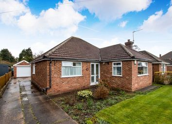 Thumbnail 3 bed bungalow for sale in Station Road, Stallingborough, Grimsby