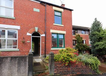Thumbnail 4 bedroom end terrace house for sale in Myrtle Road, Sheffield