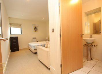 Thumbnail Room to rent in Antonine Hights, City Walk, London Bridge