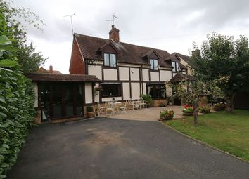 Thumbnail 3 bed detached house for sale in Menith Wood, Worcester, Worcestershire