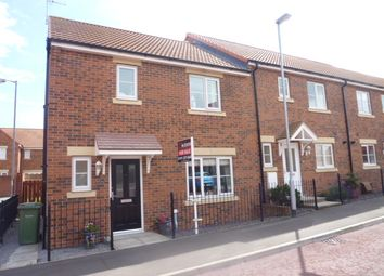3 bed end terrace house for sale in Blackhaugh Drive, Seaton Delaval, Whitley Bay NE25