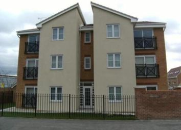 Thumbnail 1 bed flat for sale in Cherry Tree Walk, Knottingley, Wakefield