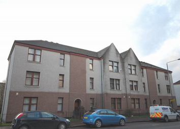 Thumbnail 1 bed flat to rent in Dumbarton Road, Yoker