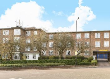 Thumbnail Flat for sale in Buckingham Lodge, Muswell Hill, London