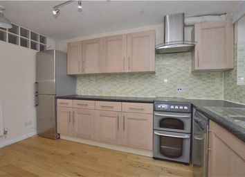 Thumbnail 3 bedroom terraced house to rent in Hilton Court, Horley, Surrey