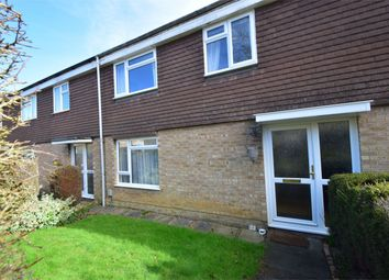 Thumbnail 3 bed terraced house for sale in Beverley Road, Stevenage, Hertfordshire