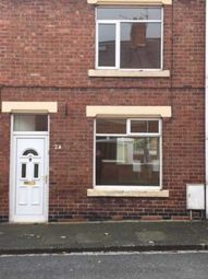 Thumbnail 2 bed terraced house to rent in Albert Street, Chilton, Ferryhill