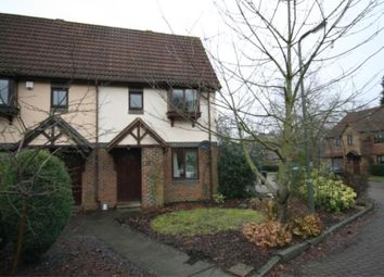 Thumbnail 1 bed property to rent in Martinsyde, Woking