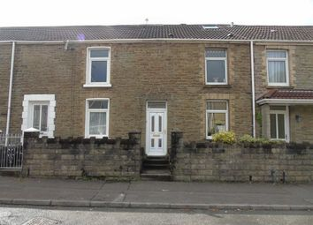 Thumbnail 2 bed terraced house for sale in Church Road, Llansamlet, Swansea