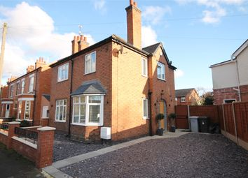 Thumbnail 3 bed detached house for sale in Charles Street, Newark, Nottinghamshire.