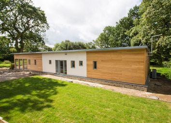 Thumbnail 4 bed barn conversion for sale in Burdon Lane, Highampton, Beaworthy
