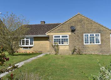 Milborne Port, Dorset DT9. 4 bed detached bungalow