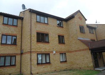 Thumbnail 1 bed flat to rent in Lowestoft Drive, Burnham Gate, Slough, Bucks.