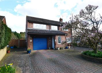 Thumbnail 4 bedroom semi-detached house for sale in Thorley High, Thorley, Bishop's Stortford