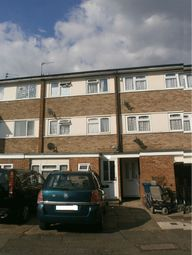 Thumbnail 4 bed terraced house for sale in Broomcroft Avenue, Yeading, Hayes