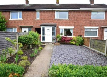 Thumbnail 3 bed terraced house for sale in Harbour Lane, Warton, Preston