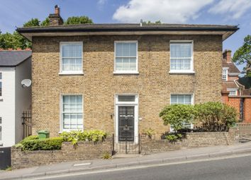 Thumbnail 2 bed flat to rent in Highgate West Hill, Highgate Village