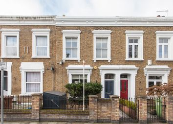 Thumbnail 3 bed terraced house for sale in Bellenden Road, Peckham Rye