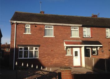 Thumbnail 3 bedroom semi-detached house to rent in Woodlea Grove, Armthorpe, Doncaster