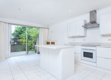 Thumbnail 4 bed town house to rent in Porchester Terrace, London