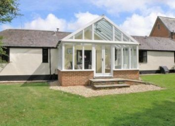 Thumbnail 3 bed barn conversion to rent in Sedgehill, Shaftesbury