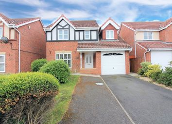 Thumbnail 4 bed detached house for sale in Regency Gardens, Bispham