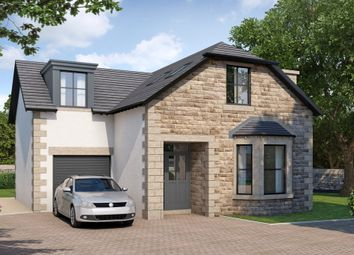 Thumbnail 3 bedroom detached house for sale in The Beeches At Ford Park, Ulverston