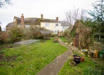 Thumbnail 1 bed terraced house for sale in Newtown, Milborne Port, Somerset