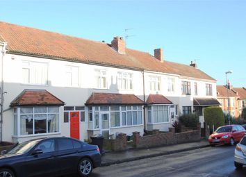 Thumbnail 3 bedroom property for sale in Rudthorpe Road, Ashley Down, Bristol
